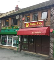 Royal City Cantonese Restaurant