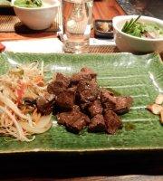 Suyiyaki Japansk Restaurant