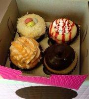 Smallcakes Cupcakery Marietta