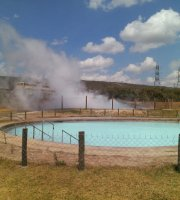 Geothermal Club