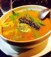 Surya Fujino Soup Curry & Nepal Curry