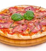 Al Mero Pizza Gonsiori
