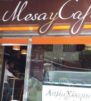Mesa y Cafe