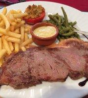 Restaurant Brasserie O Castela