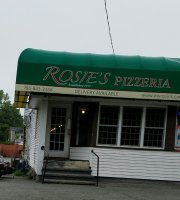 Rosie's Subs & Pizza