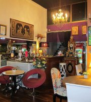 Naga Cafe