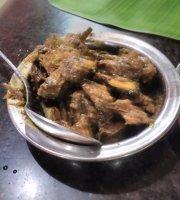 Chandrappa Hotel Restaurant