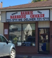 Barrie Barbeque Chicken