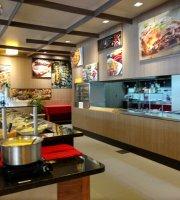 Galpao Grill Steak House
