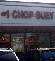 Number 1 Chop Suey