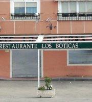 Restaurante Los Boticas