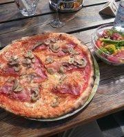 Pizzeria Bruckenwirt