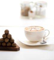 Gorbe Bogre Café