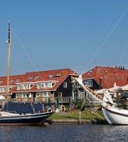 Hotel Galamadammen Restaurant Jachthavens