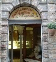 Pasticceria Forno Mengarelli