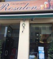Cerveceria Rosalen