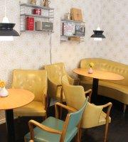 Lilla Cafeet