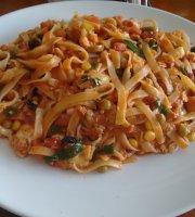 Spaghetti de Ouro