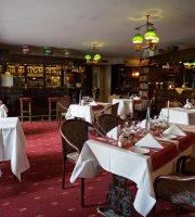 Restaurant Brigaderen