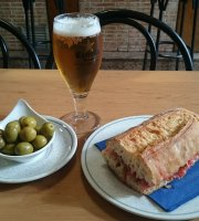 Cafeteria Montoliu