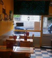 Wulmamen Cafe