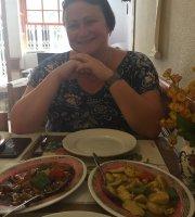 Restaurante Chino Shang-Hai