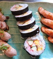 Sushi Bar Ishin