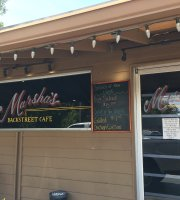 Marsha's Backstreet Cafe