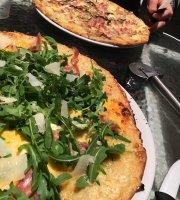 Pizza de la Font Neuve