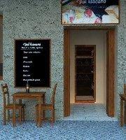 Dal toscano - Italská restaurace