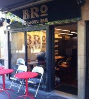 Bro Falafel Bar