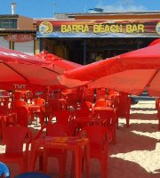 Barra Beach Bar