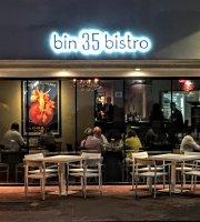 Bin 35 Bistro