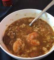 Nureka's Gumbo and Gritz