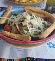 Del Sor Juicebar & Healthy Food