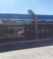 Chois Fish N' Chips