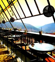Bamboo Rooftop Restaurant