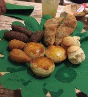 Delicias Do Brasil