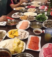 BeiJing hot pot & Asian Crusine