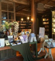 Diamondream Bookstore - Guling