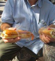 Hoang Oanh Sandwich