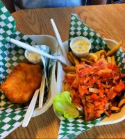Dockside Fish & Chips