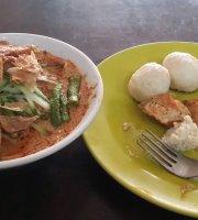 Shui Xian Su Shi Yuan Vegetarian Food