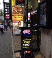 Hub Shinjuku Kuyakushodori