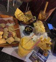 San Giorgio Lounge Cafe