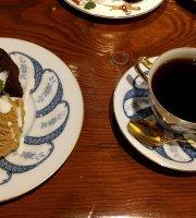 Danke Coffee No. 2