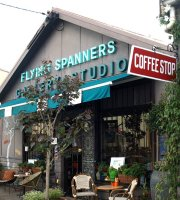 Flying Spanners Gallery
