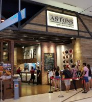 Astons - JCube Mall