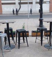 Monsi's Cafe