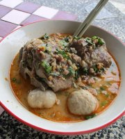 Nai Tong Tom Yum Noodle